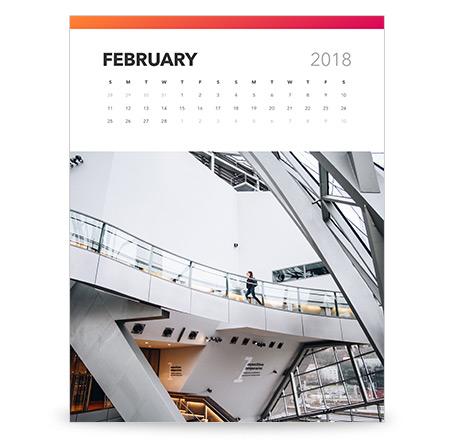 Smart Calendar Preview
