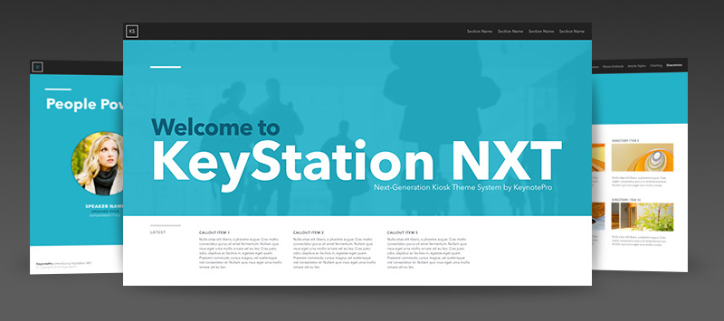KeyStation NXT Preview