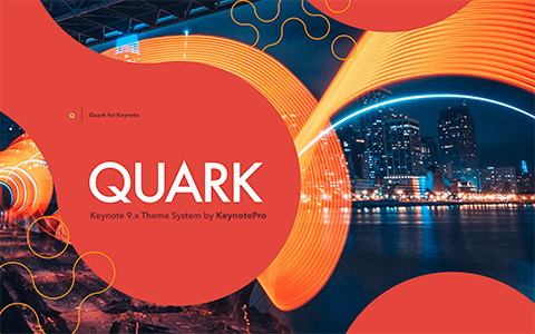 Quark for Keynote