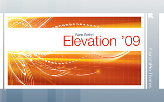 Elevation Header